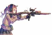 Tactical TANEGASHIMA