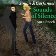 サイモン&ガーファンクル/The Sound of Silence