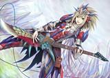 炎剣リオレウスギターさん