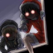 メリークリスマス(カップル用)
