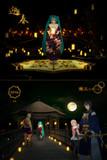 燈火ステージ
