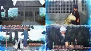 【MMDステージ配布】古びた神社