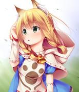 ネコ嬢可愛いよネコ嬢!!!!!!!!!!!!