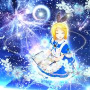 少女の幻書と雪の秘密