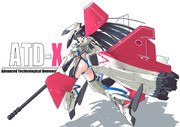 ATD-X