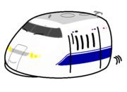 新幹線300系電車