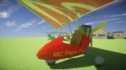 【MCヘリ】自作機体 その21