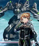 YF-114 Raven