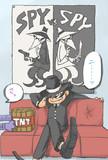 カラ松(黒スパイ)
