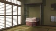 背景素材 和室