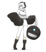 集積地棲姫