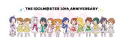 THE IDOLM@STER 10th ANNIVERSARY