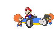 マリオカート8