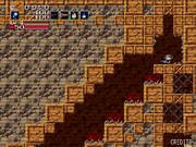 洞窟物語AC版