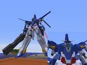 【Minecraft】AGE-3っぽいもの【JointBlock】