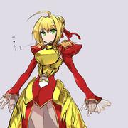 鎧赤セイバー
