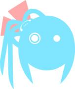 【素材】琴葉 葵 ロゴ