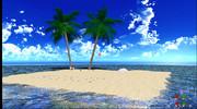 Small Island Stage(ステージ配布)