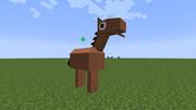 【minecraft】ハリボテエレジーを作ってみた、びふぉー【jointblock】