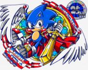 Sonic The Hedgehog 25th Anniversary!!!!!