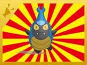 「ポケモン総選挙」虫ポケ中最下位のカブルモを応援! カブルモモデル(仮)配布します