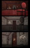 CxRed room