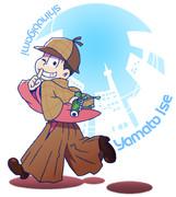伊勢ヤマト兄さん(シノビガミ)