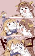 クッキー大戦争