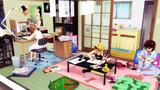 スターラスターガール 雪歩の漫画作業部屋