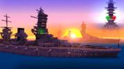 二番艦の山城が完成しました!