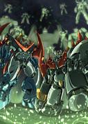 真マジンガーZERO vs 暗黒大将軍