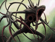 ファイレクシアの抹消者/Phyrexian Obliterator