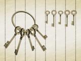 鍵束ver1.1