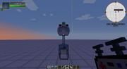 [Minecraft] JointBlockでジムを作る!~頭部~