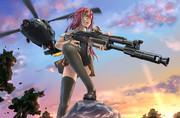 AK-104 カスタム