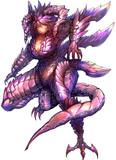ドラゴン・スケイル