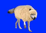 世界支配トーラスの中盤あたりで出てくる犬BB