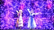 【東方MMD】星空スカイドームが・・・弾幕ステージになった!?