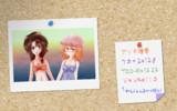【幻想郷の夏休み】ふたりの思い出
