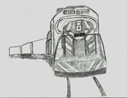 サイクロップス機関車