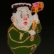 北朝鮮のピエロ