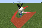 【JointBlock】島風にビームサーベルを持たせてみた【Minecraft】
