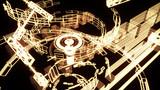 wire_stage2【MMDステージ配布】