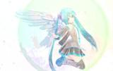 癒し系天使