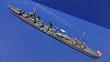 睦月型駆逐艦 睦月