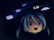 宇宙は空にある