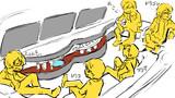 ニコニコ超パーティー2016「リムジン内装図」