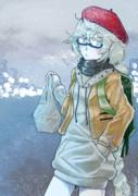 集積地棲姫ちゃんと過ごすクリスマス