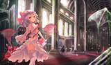 吸血姫の古城