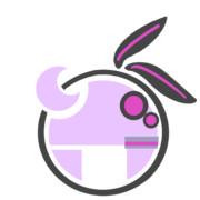 結月ゆかりロゴ-背景透過 Ver